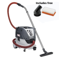 NILFISK VHS42 30L - H Class Vacuum