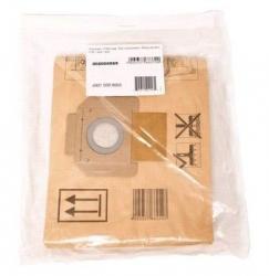 Nilfisk Genuine IVB3 Dust Bags 5pk
