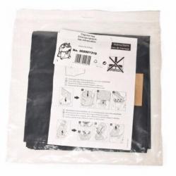 Nilfisk Genuine IVB3 Liner Bags 5pk