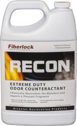 Fibrelock Odor Counteractant 4LTR