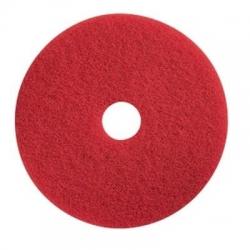 Red Floor Pad 40cm