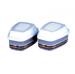 3M A2B2E2K2P3 Gas & Vapour Cartridge Filter