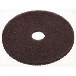 Brown Floor Pad 40cm