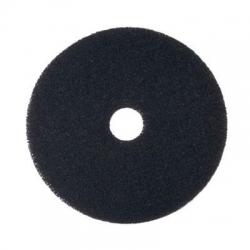 Black Floor Pad 40cm