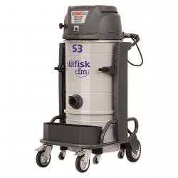 NILFISK CFM S3 - H Class Vacuum