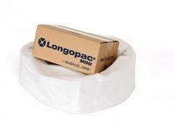 LongoPac Bags 4x20M to suit VHS120