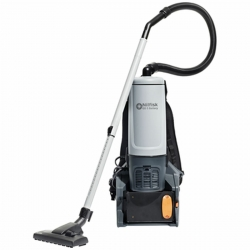 NILFISK GD5 - Backpack Vacuum with Battery Pack