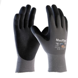 Maxiflex Glove Full Nitrile Coat