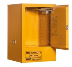 Flammable Storage Cabinet 30L