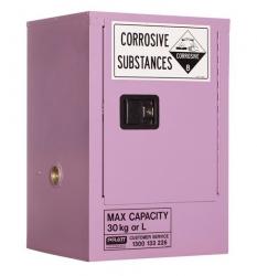 Corrosive Storage Cabinet 30L