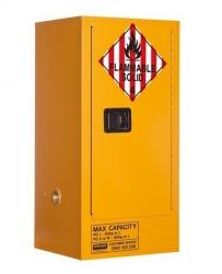 Class 4 Dangerous Goods Storage Cabinet 60L
