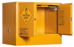 Oxidizing Agent Storage Cabinet