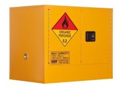 Organic Peroxide Storage Cabinet 100L