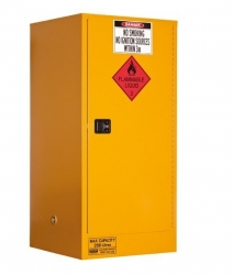 Flammable Storage Cabinet 350L