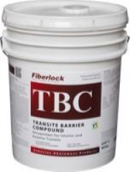 Fibrelock TBC Transite Barrier Compound 19LTR