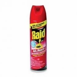Raid Residual Surface Spray 450gm