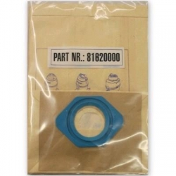 Nilfisk Genuine GM80 Dust Bags 5pk