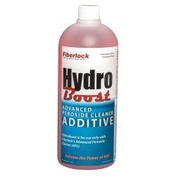Fiberlock Hydroboost Additive 1 Quart