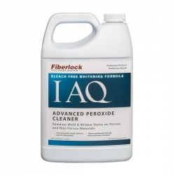 Fiberlock Advanced Peroxide Cleaner 9.5L