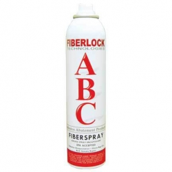 Fibrelock Asbestos Binding Compound Spray