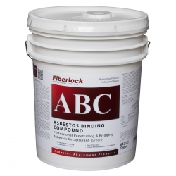 Fibrelock ABC Green 19LTR