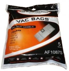 Cloth Dust bags for IVB5 / 7   5pk