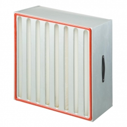 H14 Hepa Filter to Suit AMS1500 Negative Pressure Unit