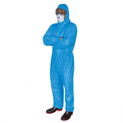 ALLENS AIPOBSMS - SMS Type 5/6 Coveralls