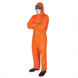 ALLENS AIPOOSMS - SMS Type 5/6 Coveralls