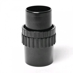 Alto 50mm Inlet Cuff For 36mm Plastic Hose