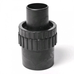 Alto 50mm Inlet Cuff For 27mm Plastic Hose