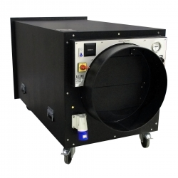 Negative Pressure Air Unit AMS10000