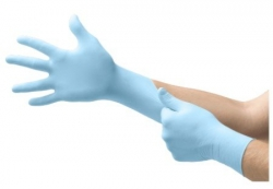 ANSELL 93-833 - MicroFlex Nitrile Glove 250pack