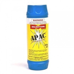 Apac Bleach Powder 500gm Carton of 12
