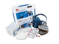 3M AT010623380 - Respirator Kit 7551 M (A1P2)