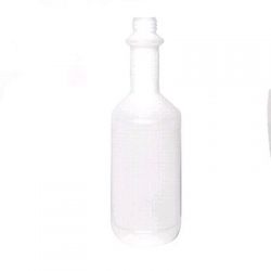 Plastic Bottle 750ml Natural