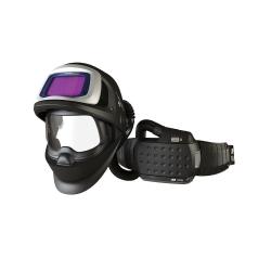 SPEEDGLAS AWS547726HD - FlipUp Welding Helmet 9100FXAir w HD Adflo PAPR