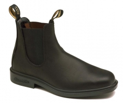 Blundstone 063 Black Elastic Sided Boot