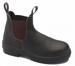 BLUNDSTONE B140 - Elastic Sided Safety Boot