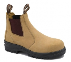 Blundstone 145 Suede Elastic Sided Boot