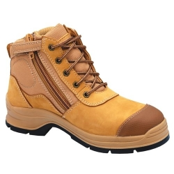 BLUNDSTONE B318 - Hiker Safety Boot