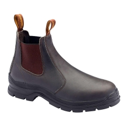 Blundstone 400 Brown Elastic Sided Boot