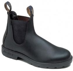 Blundstone 510 Black Elastic Sided Boot