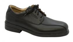Blundstone 780 Black Lace Up Corporate Shoe
