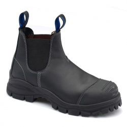 BLUNDSTONE - Elastic Side Safety Boot
