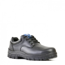 BATA - Lace Up Safety Shoe - Click for more info
