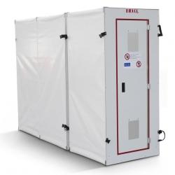 Binkee Deco Decontamination System