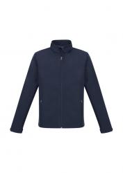 BIZ COLLECTION BIZJ740M - Mens Lightweight Softshell Jacket