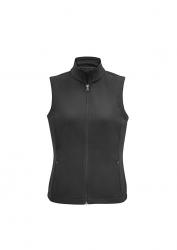 BIZ COLLECTION BIZJ830L - LADIES Apex Vest