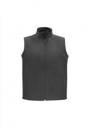 BIZ COLLECTION BIZJ830M - MENS Apex Vest